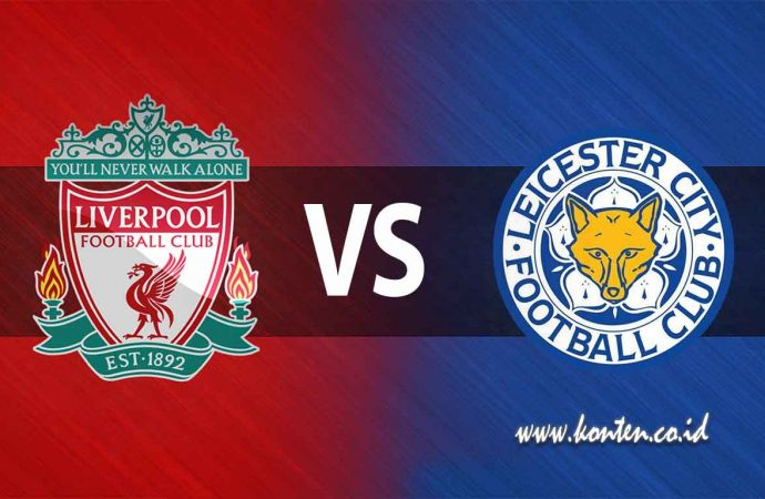 Liverpool Ditahan Leicester