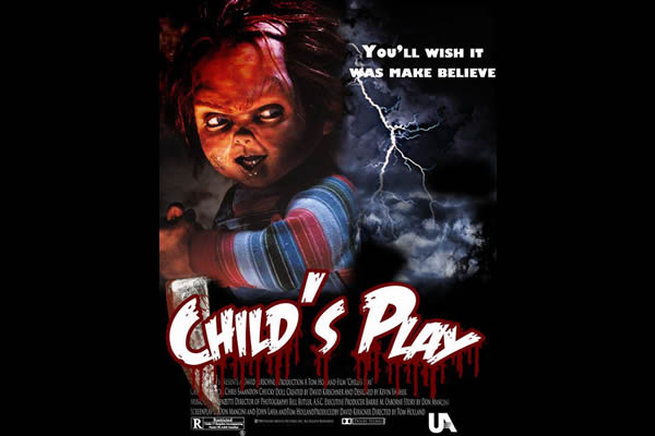 Child's Play Hadirkan Film Revolusi Boneka Chucky