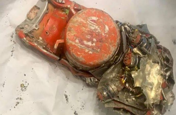 Black Box Ungkap Insiden Ethiopian Airlines Mirip Lion Air