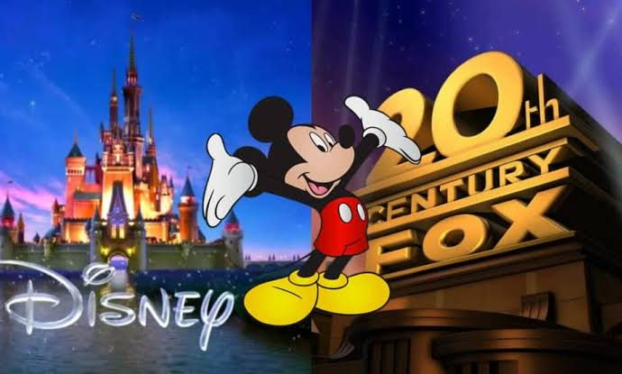 Disney Resmi Memegang Fox Corporation