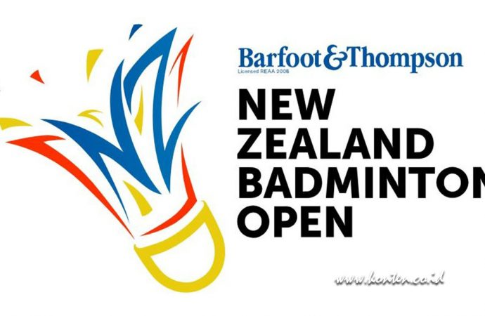 Link Live Streaming New Zealand Open 2019