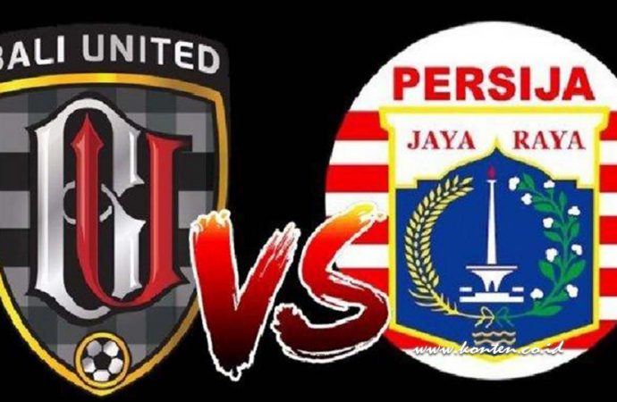 Link Live Streaming Piala Indonesia Leg II Persija vs Bali United