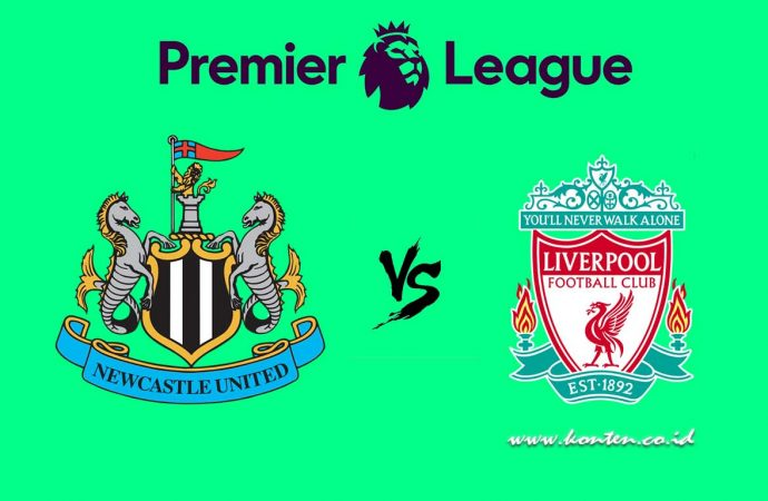 Link Live streaming Newcastle United vs Liverpool