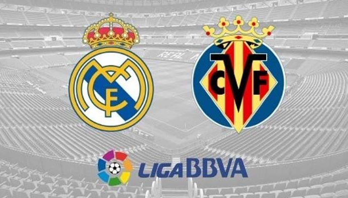 Link Live Streaming Liga Spanyol Real Madril Vs Villarreal