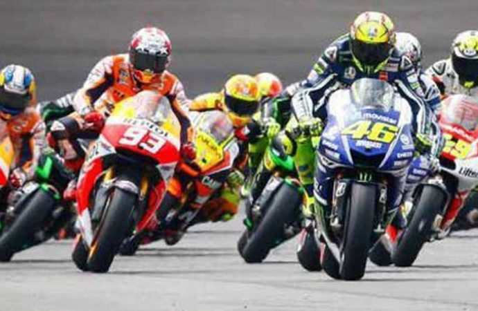 Link Live Streaming Moto GP San Marino 2019 di HP