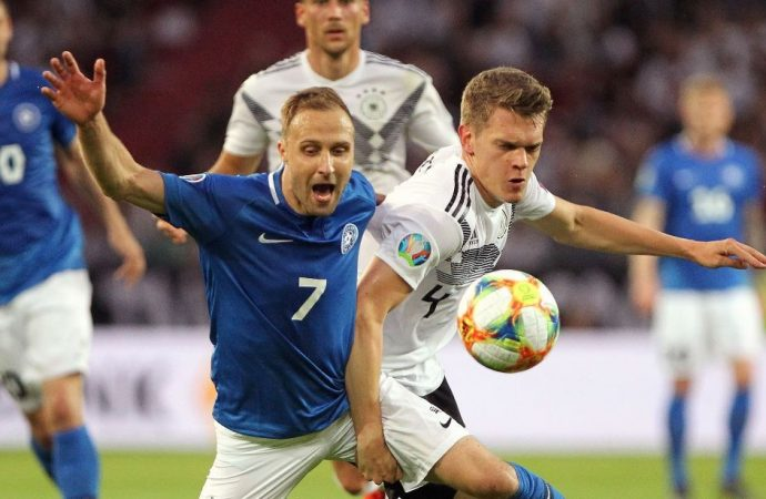 Jerman Libas Estonia 8-0