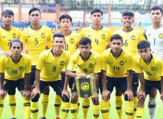 Link Live Streaming Piala AFF U-18 2019, Indonesia vs Myanmar