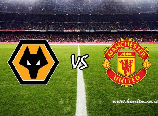 Link Live Streaming Wolverhampton Wanderers vs Manchester United