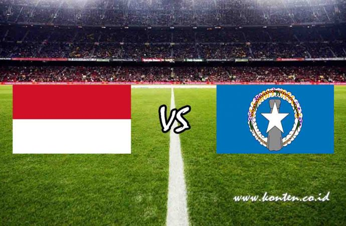 Link Live Streaming Indonesia U-16 vs Kepulauan Mariana U-16 di HP