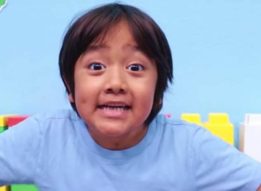 Ryan ToysReview Dituduh Menipu Viewers