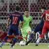 Hasil Pertandingan Indonesia vs Thailand