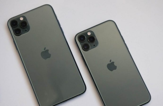 iPhone 11 Series Resmi Dirilis