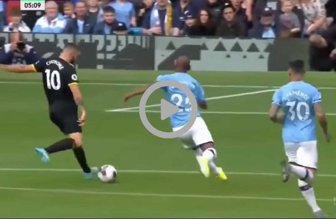 Hasil Pertandingan Manchester City vs Wolves Tadi Malam