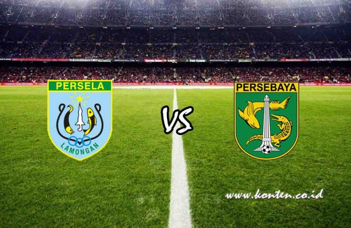 Link Live Streaming Persela Lamongan vs Persebaya Surabaya di HP