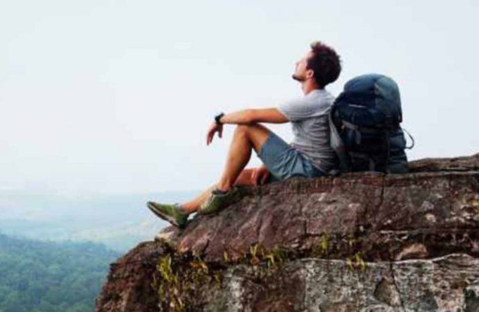 Tips Packing Simpel Seorang Backpacker