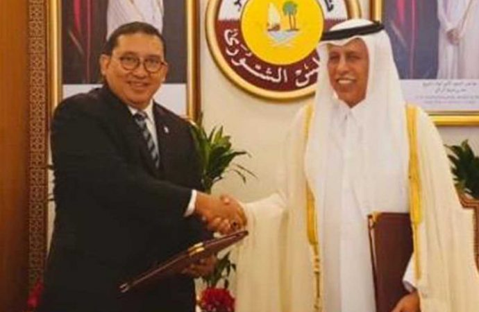 Qatar Jadi Tuan Rumah The 7th GOPAC Global Confrence