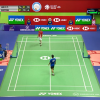 Kalah Dramatis di Final Hongkong Open, Video Highlights Antony Ginting Vs Lee Cheuk Yiu
